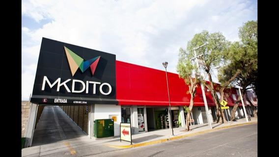 Venta Local Comercial Plaza Mkdito