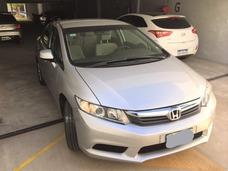 Honda Civic 1.8 Lxs Mt 140cv