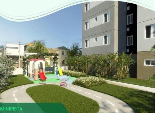 Apartamento Com 3 Dormitórios À Venda, 71 M² Por R$ 506.313 - Jardim Vila Formosa - São Paulo/sp - Ap6456