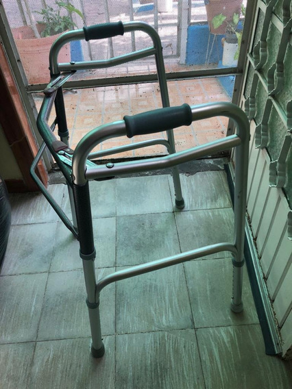 Andadera Ortopédica Plegable