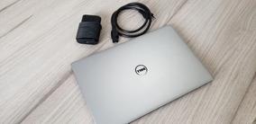 Notebook Xps Dell I7 Hd Ssd 500gb 8gb Ram