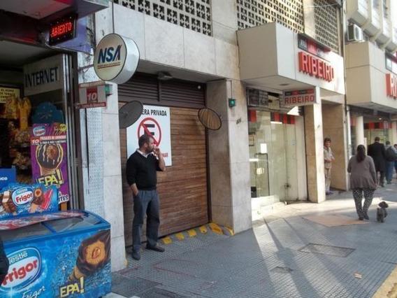Cochera | Corrientes, Avda. Al 4600