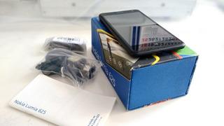 Lumia 625 Nokia Original Windows Phone 8.0 Usado Ñ Roda Zap