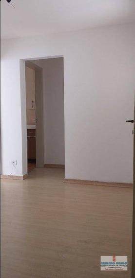 Apartamento Com 1 Dormitório Para Alugar, 31 M² Por R$ 1.600,00 - Vila Mariana - São Paulo/sp - Ap0425