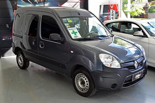 Renault Kangoo Confort Dci 1.5 2014 - 61.117km - $1.330.000