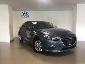 Mazda Mazda 3 2.0 I Touring Sedan 2016