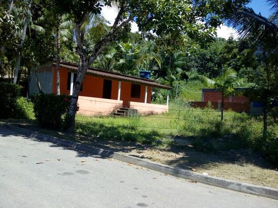 Sertão Do Taquari ,, Casa Mas Terreno A Venda