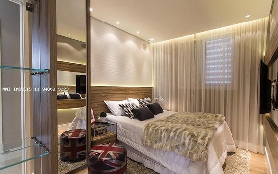 Apartamento 3 Dormitórios Para Venda Em São Paulo, Vila Matilde, 2 Dormitórios, 1 Banheiro, 1 Vaga - Giro Vila_1-1533668