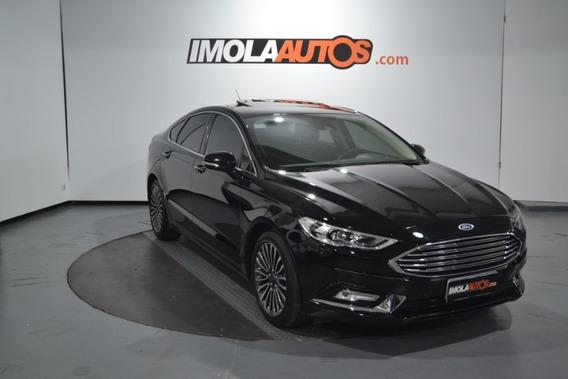 Oferta - Ford Mondeo 2.0 Titanium