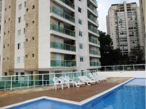 Venda Residential / Apartment Santana São Paulo - V16712