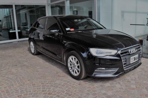 Audi A3 Sportback 1.4 Tfsi (122 Cv) S Tronic. Mod.2013.