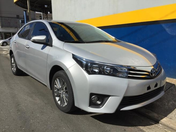 Corolla Xei 2017 2.0 Com 20.000km Impecavel Novo Winikar