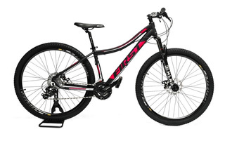Bike First Feminina Aro 29 Shimano Altus 27v