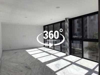 Venta Lido Residences Nuevo Penthouse 402 Col. Polanco