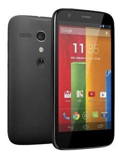 Celular Motorola Moto G Xt-1034 16gb 4.5 5mp Preto