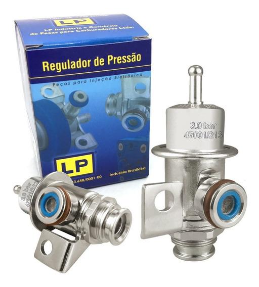 Regulador De Pressão Gm Corsa 1.0 1.6 / Omega 2.2 /tigra 1.6