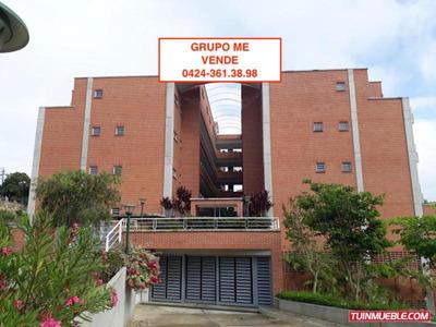 Apartamentos En Venta El Hatillo 18-10672