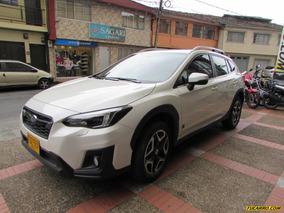 Subaru Xv Dynamic