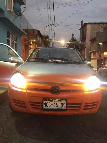 Chevrolet Chevy De Todo Un Poco