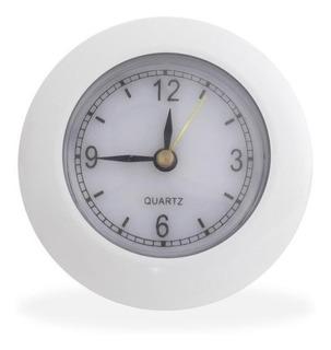 Lampara De Noche Con Reloj Led , Consumo 0.5 W