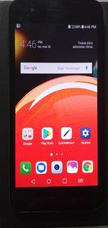 Smartphone LG K9 16 Gb Original Usado Com Garantia + Brinde