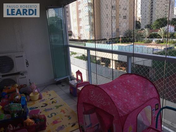 Apartamento Campo Belo - São Paulo - Ref: 511967