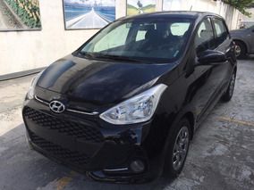 Hyundai Grand I10 1.2 Gls Seg. 87cv At