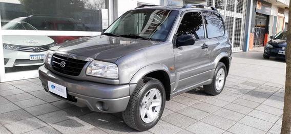 Suzuki Grand Vitara 3ptas 1.6 Nafta