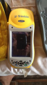 Gps Geo Xt 2005 Trmble Geodesico Aceito Incra
