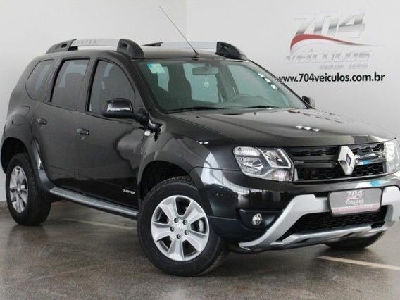 Renault Duster Dynamique 2.0 16v Hi-flex, Paw6039