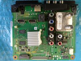 Placa Principal Tv Panasonic Led Tc-32 D400