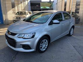 Hermoso Chevrolet Sonic 1.6 Ls Mt 1 Dueño