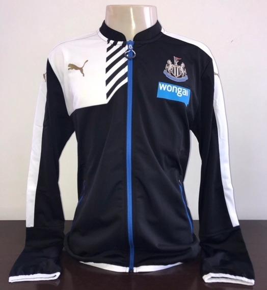 Jaqueta Casaco Newcastle United Inglaterra Premier League