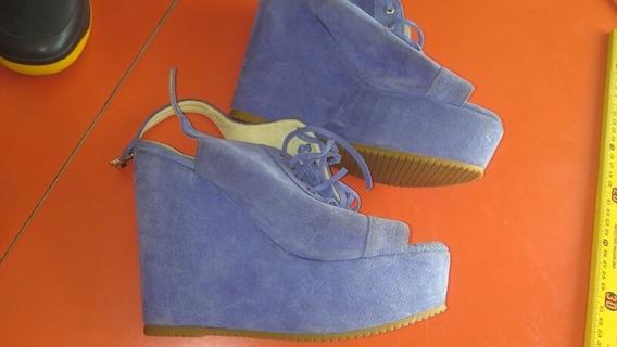 Zapatos Mary & Joe 6