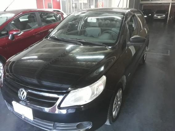 Volkswagen Gol Trend 1.6 5 P 2012