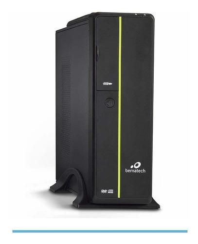 Cpu Bematech Rs-2100 Intel® Dual Core 2,8ghz 4gb Hd500