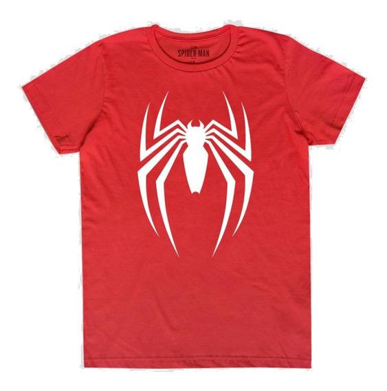 Hombre Araña Logo Spiderman Marvel Comics Máscara De Látex