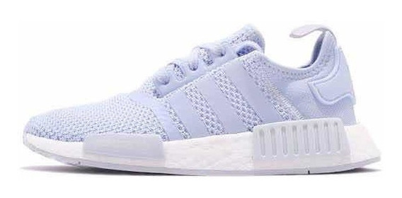 Tenis adidas Originals Nmd_r1 Dama B37653 Dancing Originals