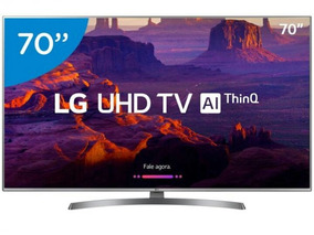 Smart Tv 70 Polegadas