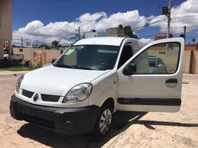Renault Kangoo 2014. !!como Nueva!! A/c, 5 Vel, 1.6lt 16valv