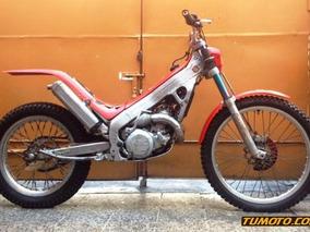 Montesa 251 Cc - 500 Cc