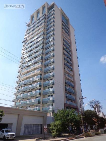 Òtima Sala Comercial No Condomínio Helbor Up Offices, 1 Vaga Na Garagem Com 36m² - Carrão - Sa0176