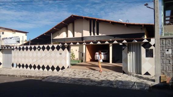 Casa Mansão No Pio Xii São João Do Tauape Fortaleza Ceará