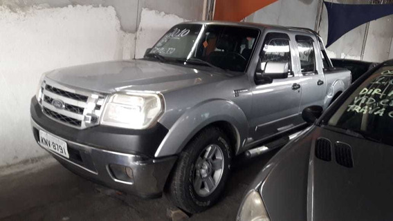 Ranger Cab Dupla 2.3 16v 150cv Completa Xlt