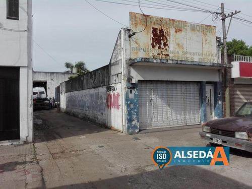 Local Galpon Terreno Depósito - 27 De Febrero Y Alsina