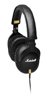 Auriculares Marshall Monitor black