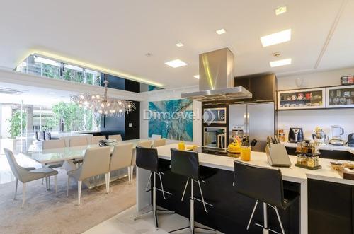 Casa Em Condominio - Pedra Redonda - Ref: 16013 - V-16013