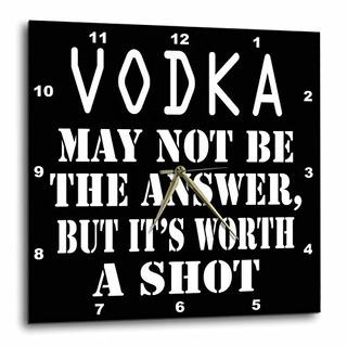 3drose Rinapiro Comillas Alcohol Vodka Puede No Ser La
