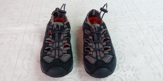 Zapatos Deportivos Rockland Outdoor Niño Talla 32