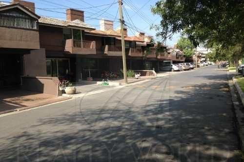 Casas En Renta En Del Valle, San Pedro Garza García